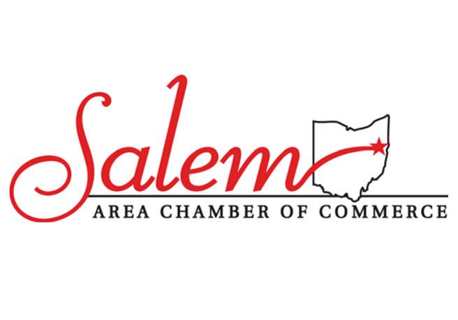 Salem Ohio Area Chamber of Commerce Logo
